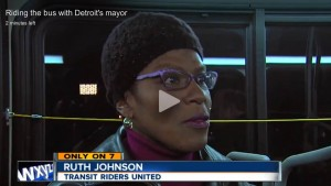 Ruth on DDOT on Ch 7